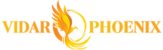 Vidar Phoenix Logo